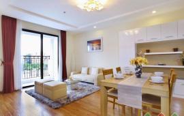 Bạn có muốn thuê căn hộ tại chung cư Golden Land với giá 14 triệu/tháng, DT 105m2, 2PN, đủ đồ