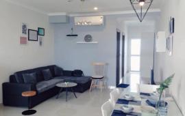 Cho thuê căn hộ chung cư Green Park, căn hộ đủ đồ thiết kế đẹp