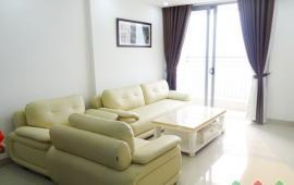 Tin hot! DNT Việt Nam đang cho thuê chung cư Sakura 47 Vũ Trọng Phụng có DT 150m2, 3PN, đồ cơ bản