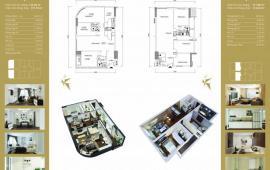 Bán CHCC tổ hợp dự án Imperial Plaza 360 giải phóng, 26 tr/m2