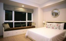 Cho thuê căn hộ cao cấp Golden Palace, 120m2, 3 PN, nội thất cao cấp, Giá 23 triệu/tháng