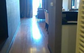 Cho thuê căn hộ chung cư Hòa Bình Green - Ba Đình, diện tích 70m2, 2 phòng ngủ, đủ đồ 12tr/tháng