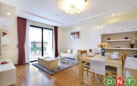 Cho thuê căn hộ tại chung cư Vườn Xuân 71 Nguyễn Chí Thanh diện tích 74m2, 2PN, đồ cơ bản với giá 10 tr/tháng, thủ tục nhanh chóng !!!