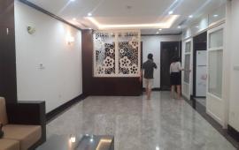 Cho thuê CHCC Platinum - số 6 Nguyễn Công Hoan, đủ đồ đẹp, view hồ, 15tr/tháng