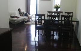 Cho thuê căn hộ chung cư Diamond số 1 Hoàng Đạo Thúy, Cầu Giấy, Hà Nội, 3 phòng ngủ đủ đồ