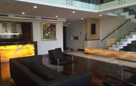 Cho thuê căn hộ chung cư Hoàng Thành Tower, 114 Mai Hắc Đế, căn Duplex 130m2