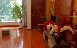 Cho thuê căn hộ chung cư CT1A Thành phố Giao Lưu, 60m2, 5tr/th