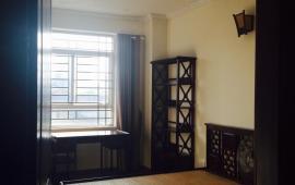Cho thuê chung cư 38 An Lạc Hoàng Ngân diện tích 108m2, 3 phòng ngủ đầy đủ đồ