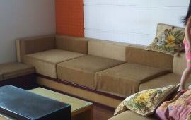 Cần cho thuê gấp căn hộ tại chung cư số 1 Quan Hoa 84m2 2 phòng ngủ full đồ
