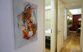 Cho thuê chung cư cao cấp Indochina Plaza Ha Nội, 239 Xuân Thủy, các loại DT, giá rẻ nhất