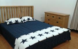 Cho thuê căn hộ 2 phòng ngủ đẹp nhất tòa Mỹ Đình Sông Đà (đối diện KeangNam) giá 13tr/th