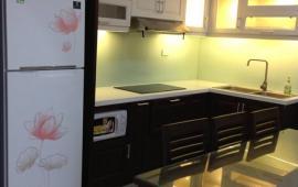 Chính chủ cho thuê căn hộ tại chung cư Platinum Residences 110m2, 2PN, đủ đồ, giá 16 triệu/tháng