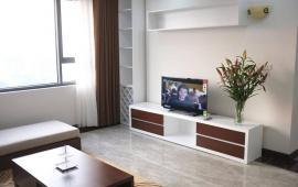 Cho thuê CHCC số 6 Nguyễn Công Hoan, 2 phòng ngủ, đủ đồ giá 15 triệu/ tháng