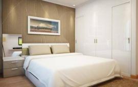 Cho thuê CHCC Vinhomes Nguyễn Chí Thanh tầng 7, 86m2, 2 ngủ, nội thất đẹp, có sân vườn, giá 21tr/th