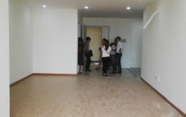 Cho thuê căn hộ chung cư G3AB Yên Hòa Sunshine. DT 77m2, 2 PN, nội thất đồ cơ bản