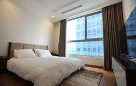 Cho thuê CHCC Hà Đô, 138m2, 3 phòng ngủ, nội thất đầy đủ 16 tr/tháng LH 0918441990
