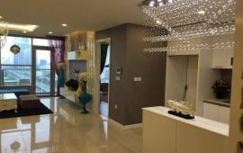 Cho thuê căn hộ Thăng Long Number One, 98m2, 2 phòng ngủ, nội thất đủ 17tr/th. LH 0918441990