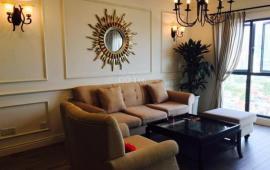 Cho thuê chung cư cao cấp Richland, tầng trung, DT 86m2, 2 PN, full nội thất - LH 0911272109