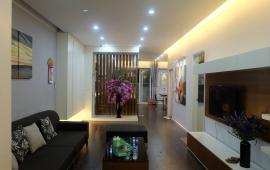 Cho thuê căn hộ Sông Hồng Park view 165 Thái Hà, 156m2, 3 ngủ đủ đồ đẹp. Giá 17 triệu