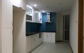 Cho thuê CHCC Trung yên Plaza, 98m2, 2 phòng ngủ, nội thất cơ bản 11tr/tháng LH 0918441990