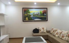 Cho thuê CHCC Yên Hòa Sunshine, 105m2, 2 phòng ngủ, nội thất đẹp 14tr/tháng. LH 0918441990