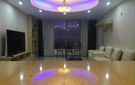 Cho thuê CHCC Thăng Long 01, 142m2, 3 phòng ngủ, view rất đẹp, đủ đồ 18tr/th LH 0918441990