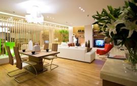 Cho thuê căn hộ chung cư Hòa Bình Green, đường Bưởi, Ba Đình, 3PN full đồ giá 24tr/tháng