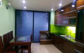 Cho thuê căn hộ chung cư Vimeco Hoàng Minh Giám, căn hộ diện tích 90 m2, thiết kế 2PN