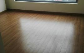 Cho thuê căn hộ chung cư Vinhome Nguyễn Chí Thanh. Diện tích 86 m2, thiết kế 2 ngủ, giá 17tr/tháng
