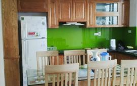 Cho thuê căn hộ chung cư G3AB Yên Hòa Sunshine, căn hộ diện tích 77m2, 2PN