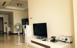 Cho thuê căn hộ chung cư Royal City 106m2, 2 PN đồ nội thất xịn đẹp, giá 14 tr/tháng