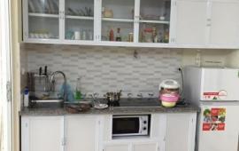 Cho thuê căn hộ chung cư tại V1-Văn Phú Victoria-Hà Đông. DT 97m2, 2 PN, 2 WC, gía 7 tr/th