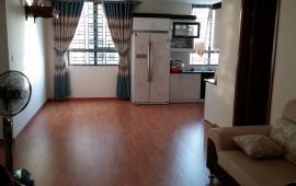 Cho thuê chung cư Tân Tây Đô, đủ đồ, giá: 3.5 triệu/th