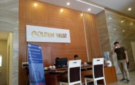 Cho thuê căn hộ Goldent West - Số 2 Lê Văn Thiêm