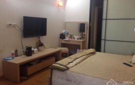 Cho thuê căn hộ chung cư Hacinco, Hoàng Đạo Thúy, 80m2, 2PN, đầy đủ đồ, 12tr/tháng