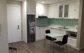 Cho thuê căn hộ 1 phòng ngủ đẹp nhất tòa Lancaster Núi Trúc, giá 16tr/tháng