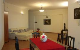 Chuyên cho thuê căn hộ 1, 2, 3 phòng ngủ tại tòa cao cấp Lancaster 20 Núi Trúc, giá từ 15tr/tháng