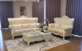 Cho thuê chung cư tầng 18 tòa nhà Mipec Long Biên, DT: 114m2, giá: 12 triệu/tháng. LH: 0934 555 420