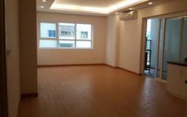 Cho thuê chung cư tại tháp B CC BIG Tower, 18 Phạm Hùng, Mỹ Đình II 95m2, 1 PN, 2 WC, giá 9 tr/th