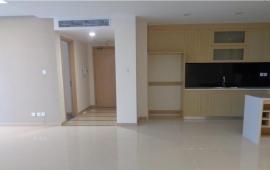 Cần cho thuê căn hộ 165 Thái Hà - Sông Hồng Park View 60m2, 2PN, đồ cơ bản 9tr/tháng