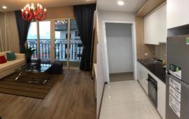 Chính chủ cho thuê chung cư M5 số 91 Nguyễn Chí Thanh, 149m2, 3 phòng ngủ, full đồ, giá 17tr/th