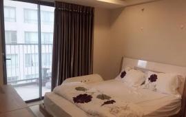 Chính chủ cho thuê căn hộ Hà Đô Park View 98m2, 2 phòng ngủ đủ đồ giá 15tr/th