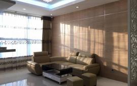 Cho thuê CHCC tại Hòa Bình Green Apartment, 376 đường Bưởi, 3PN, full nội thất xịn, 17 triệu/tháng