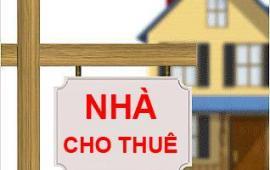 Cho thuê căn 80m, 2PN, full nội thất, giá: 4 triệu