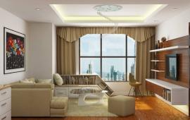 Cho thuê căn hộ M4 - M5 Nguyễn Chí Thanh, 3 ngủ đủ đồ , giá 15tr/th - 01643601686