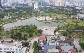 Cho thuê căn hộ Hà Đô Park view, 3 PN cơ bản 12 triệu/th. LH 0963.018.158
