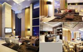 Cho thuê chung cu Pacific Palace, 125m2, 2 PN, full nội thất đẹp giá 36.02 tr/th. 0915 351 365