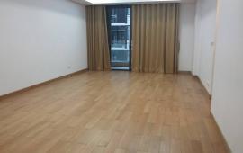 Cho thuê căn hộ chung cư Dolphin Plaza, 133m2, 3 phòng ngủ, cơ bản, 13 triệu/tháng