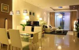 Chính chủ cho thuê chung cư M5 số 91 Nguyễn Chí Thanh, 149m2, 3 phòng ngủ, giá 20tr/th
