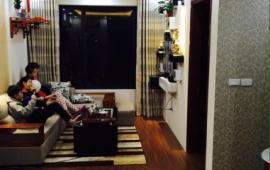 Cho thuê chung cư 173 Xuân Thuỷ, 90m2, 3pn, 2vs. Giá 10tr/tháng
